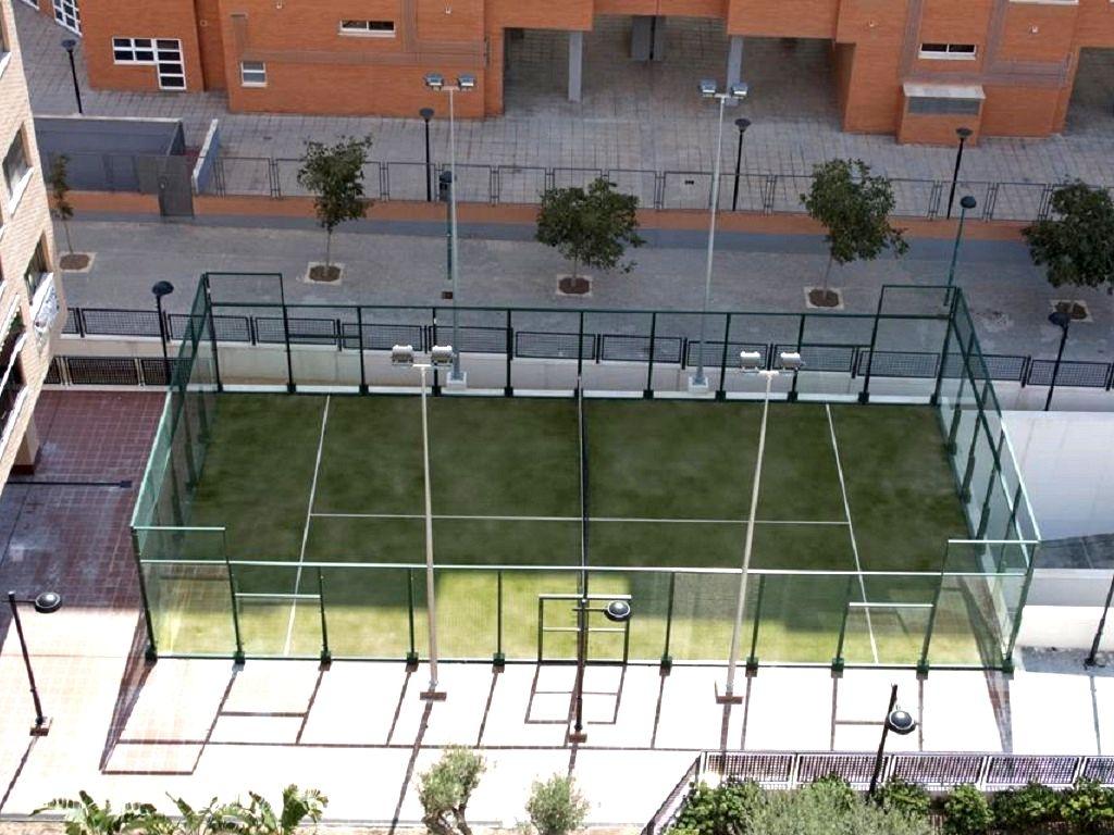 Obra nueva piso alicante centro for Piso obra nueva madrid